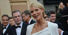 Gwyneth Paltrow opent kapsalon
