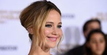Jennifer Lawrence nieuwe gezicht Dior make-up