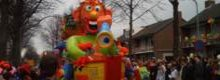 Carnaval in Roermond