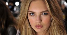 Romee Strijd is nieuwe Victoria's Secret Angel