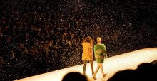 Amsterdam Fashion Week ten einde