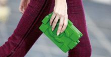Chanel Lego clutch grote hit