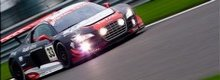 Audi Sport Team WRT wint overtuigend 24 Hours of Spa