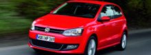 Volkswagen Polo is de Car of the Year!