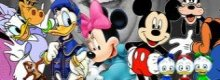 Disney recycleerde animaties