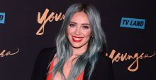 'Hilary Duff maakt realityserie over single leven'