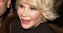 Joan Rivers overleden