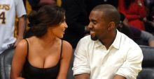 Kanye West is de ware voor Kim Kardashian