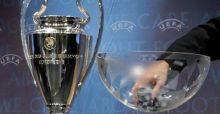 Loting Champions League 2014