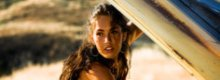 Rosie Huntington-Whiteley pakt rol van Megan Fox af in Transformers 3