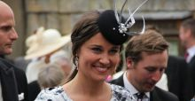 Pippa Middleton verloofd?