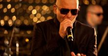 Pitbull zingt World Cup voetbal 2014 thema nummer