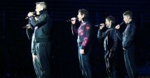 Gary Barlow pleit voor Take That-film