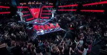 Emmy voor The Voice