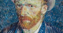Serie over Vincent van Gogh is belediging