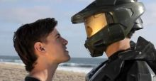 'I'm in love with Halo'