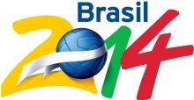 World Cup voetbal 2014 thema nummer bekend