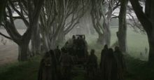 Bezoek de Game of Thrones locaties