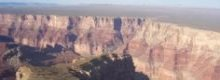 Natuurgebieden in Amerika: Grand Canyon