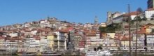 Hostels in Portugees Porto