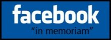 Facebook In Memoriam