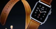 Tweede Apple Watch komt in 2016