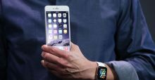 Apple verkoopt recordaantal iPhones