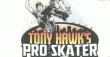 Tony Hawk over... Tony Hawk